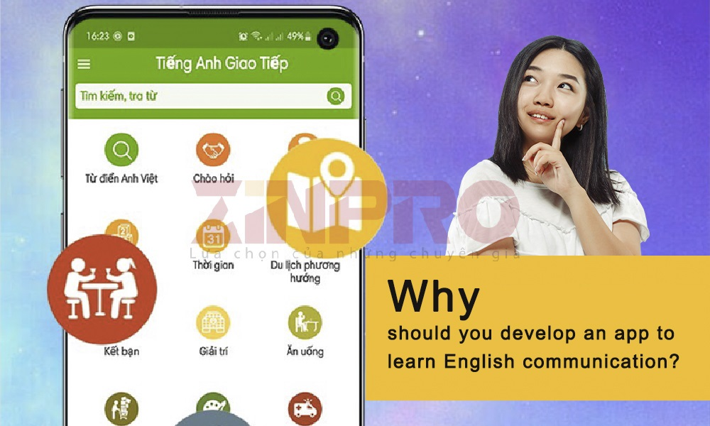 Benefits Of English Learning Apps For Learners